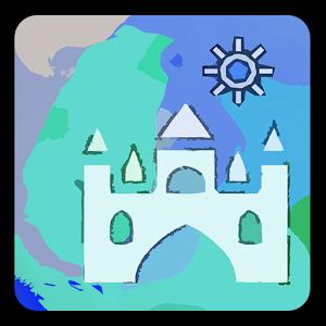 臺灣智慧地圖應用程式Logo