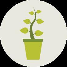 台灣環境通應用程式Logo