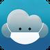 J霧霾應用程式Logo