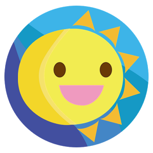 Day Day Play 最好最方便的的台灣活動 APP Logo