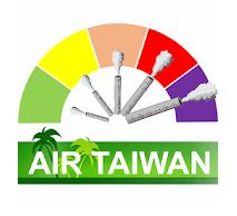 Icon of Air Taiwan APP