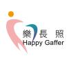 樂長照網站Logo