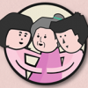 爸媽Home-全國最大安養護機構推薦平台 Logo