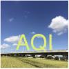 台灣空污AQI指數-即時資訊