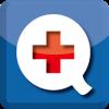 MediQ醫療輕鬆排應用程式Logo